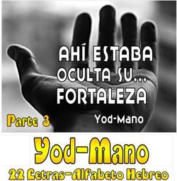 YOD MANO 3