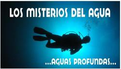 MISTERIOS DEL AGUA 2