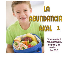ABUNDANCIA AKAL 2
