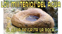 MISTERIOS DEL AGUA 3