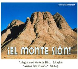 MONTE_SIÓN