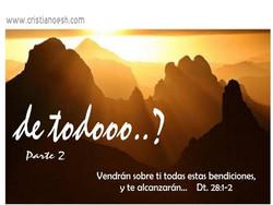 DE TODO II