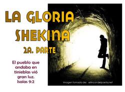 GLORIA SHEKINAH 2