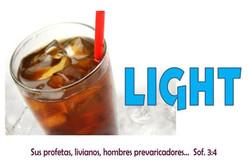 CRISTIANOS LIGHT
