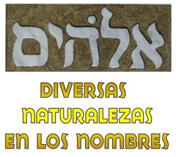 NATURALEZAS DEL HOMBRE