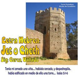 CHETH O JET CERCADO 2