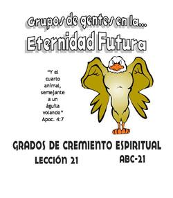 GRUPOS DE GENTES EN