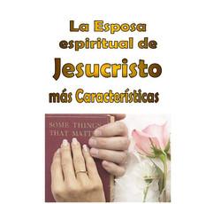 ESPOSA DE JESUCRISTO