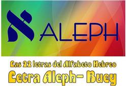 ALEPH BUEY o TORO