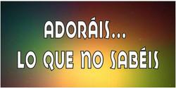 ADORIAS LO QUE NO SABÉIS