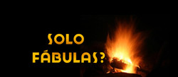 SOLO FABULAS