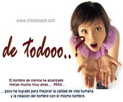 DE TODO