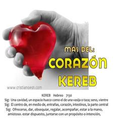EL CORAZON KEREB 2