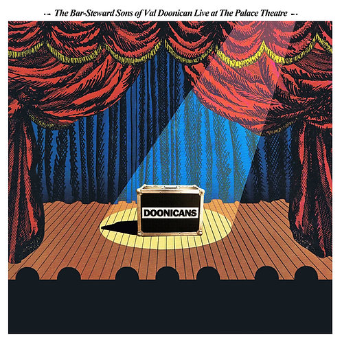 Live At The Palace Theatre - Show #1000 (2CD & DVD SET)