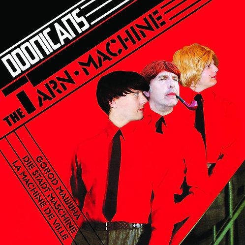 The Tarn Machine - CD ALBUM