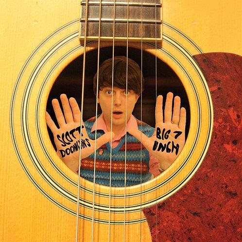 Scott Doonican's Big 7-Inch - 7-INCH VINYL SINGLE