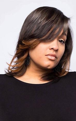 Nicole Hamilton - Owner of Simply Sweetness Food Design