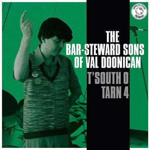 T'SOUTH 0 - TARN 4 - CD ALBUM