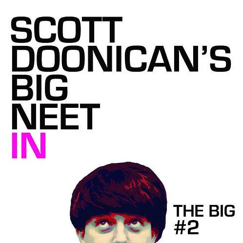 Scott Doonican's Big Neet In - The Big #2 - CD ALBUM
