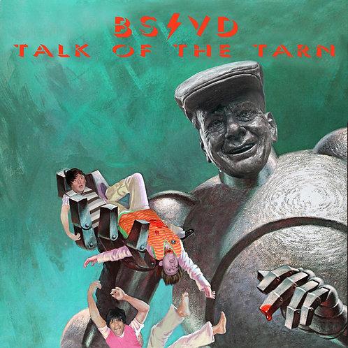 Talk Of The Tarn - CD ALBUM