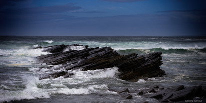 Orcadian Waves