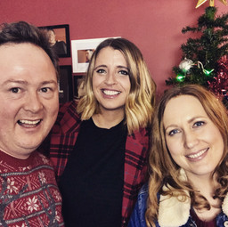 The CAKE Show - with Keith Easton & Rachel MacSween