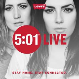 Levi's 5:01 Live