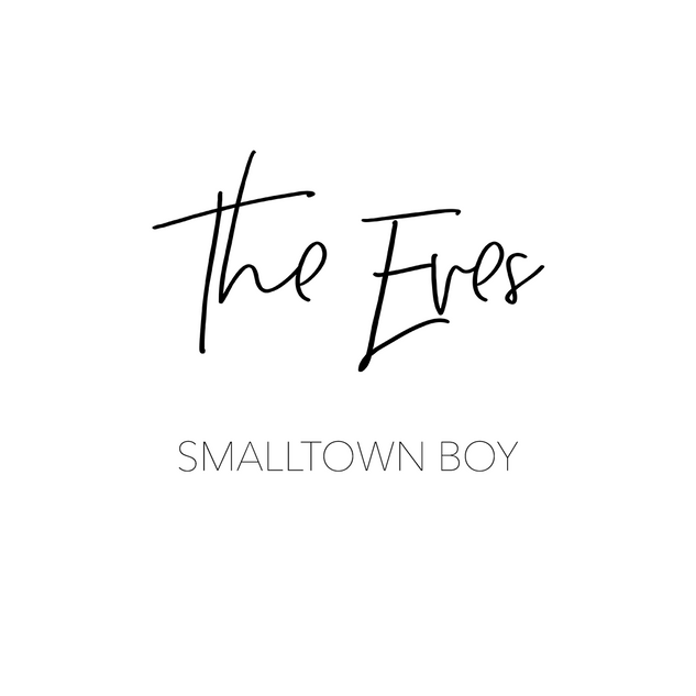 The Eves - Smalltown Boy (Piano Version)