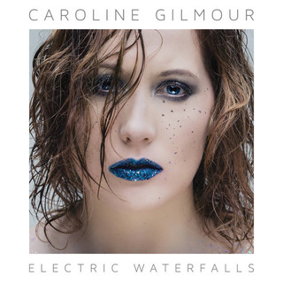 Kris Kesiak - Electric Wateralls EP Artwork