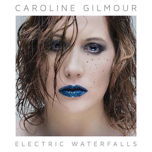 Electric Waterfalls EP (CD)