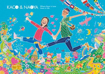 KACO & NAOYA