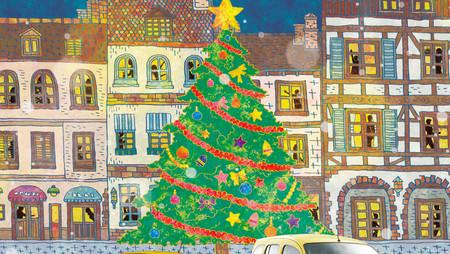 RENAULT  Christmas