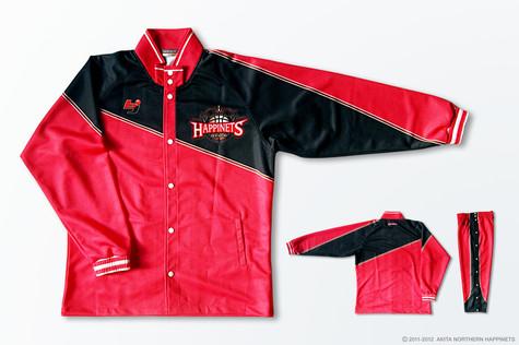 ANH / Teamwear