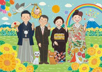 MAO FAMILY