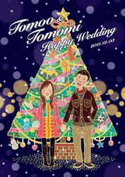 TOMOO & TOMOMI