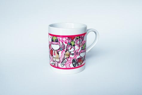 ANH / Mug