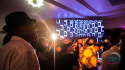 Mur de LED - Dancefloor
