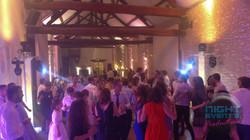 Éclairage dynamique - Dancefloor