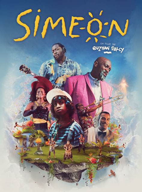 simeon film antillais