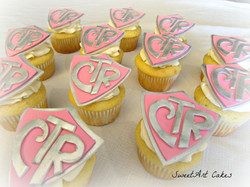 CTR Cupcakes