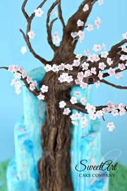 Rock a Bye Baby Tree