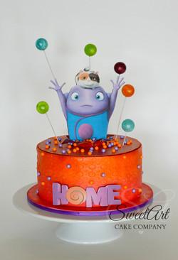 Home Cake