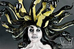 Medusa Cake