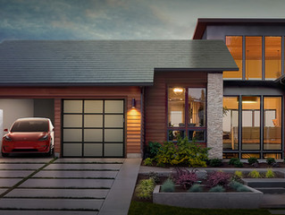 The Next Big Thing For Your Home: Tesla