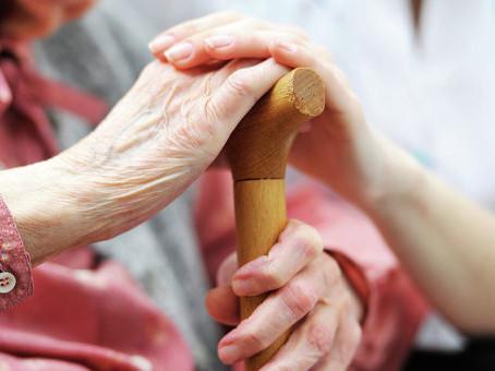 Обязанность младших — слушать старших