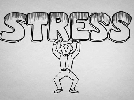 Подкаст #4 — о стрессоустойчивости