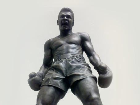 Спорт и сила духа