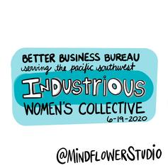 BBB Visual Summary Mindflower Studio