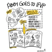 Mindflower Studio IFVP application
