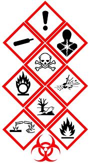 Robert Kirby CIH Hazard Control Solutions
